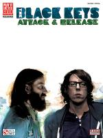 The Black Keys - Attack & Release Sheet Music