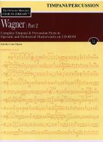 Wagner: Part 2 - Volume 12 Sheet Music