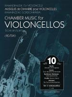 Chamber Music for Violoncellos, Vol. 10 Sheet Music