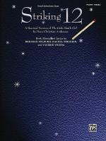 Striking 12 (Vocal Selections) Sheet Music