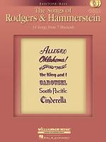 The Songs of Rodgers & Hammerstein Sheet Music