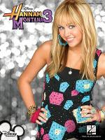 Hannah Montana 3 Sheet Music