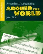 Recorder From The Beginning: Around The World - Teacher's Book Sheet Music