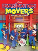 Imagination Movers Sheet Music