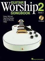 Guitar Worship Method Songbook 2 Sheet Music