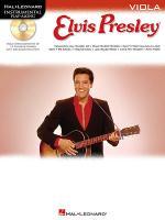 Elvis Presley for Viola Sheet Music