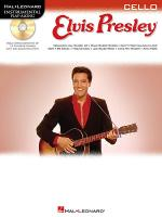 Elvis Presley for Cello Sheet Music