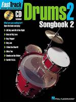 Fast Track: Drums 2 - Songbook Two Sheet Music
