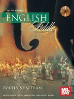 English Fiddle Book/CD Set Sheet Music
