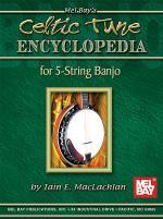 Celtic Tune Encyclopedia for 5-String Banjo Sheet Music