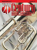Belwin 21st Century Band Method, Level 2 Sheet Music