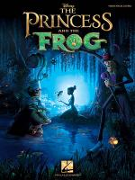 The Princess and the Frog Sheet Music