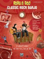 Just for Fun -- Classic Rock Banjo Sheet Music