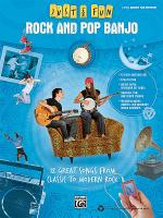 Just for Fun -- Rock and Pop Banjo Sheet Music