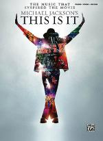 Michael Jackson's This Is It Sheet Music