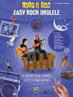 Just for Fun -- Easy Rock Ukulele Sheet Music