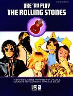 Uke 'An Play the Rolling Stones Sheet Music