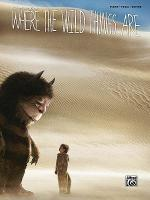 Where the Wild Things Are (Movie Selections) Sheet Music