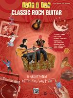 Just for Fun -- Classic Rock Guitar Sheet Music