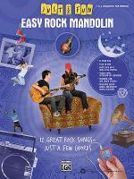 Just for Fun -- Easy Rock Mandolin Sheet Music
