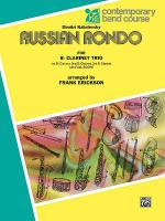 Russian Rondo Sheet Music