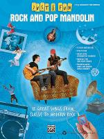 Just for Fun -- Rock and Pop Mandolin Sheet Music