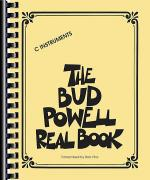 The Bud Powell Real Book Sheet Music