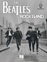 The Beatles Rock Band Sheet Music