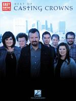 Best of Casting Crowns Sheet Music
