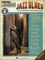 Jazz Blues Sheet Music