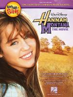 Let's All Sing... Songs From Disney's Hannah Montana: The Movie Sheet Music