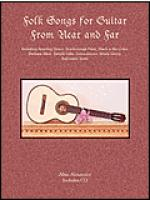 Folk Songs for Guitar from Near and Far Sheet Music