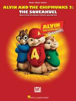Alvin and the Chipmunks 2: The Squeakquel Sheet Music