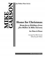 Home for Christmas Sheet Music