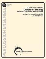 Children's Medley Sheet Music