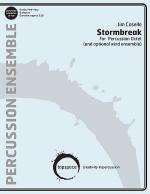 Stormbreak Sheet Music