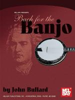 Bach for the Banjo Sheet Music