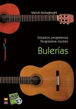 Bulerias - Progressive Studies DVD/Booklet Set Sheet Music