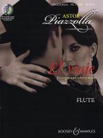 Astor Piazzolla - El Viaje Sheet Music