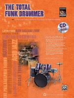 The Total Funk Drummer Sheet Music