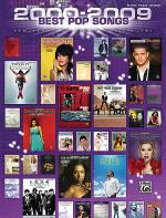 2000-2009 Best Pop Songs Sheet Music