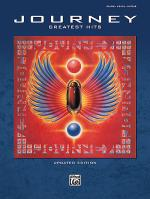 Journey -- Greatest Hits Sheet Music