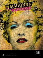Madonna -- Celebration Sheet Music