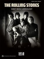 Rolling Stones -- Sheet Music Anthology Sheet Music