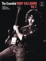 The Essential Rory Gallagher - Volume 2 Sheet Music