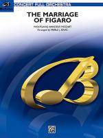The Marriage of Figaro -- Overture Sheet Music