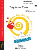 Happiness Runs Sheet Music