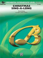 Christmas Sing-a-Long Sheet Music