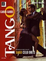Tango Cello Duets Sheet Music