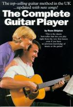 The Complete Guitar Player - A5 (New Edition) Sheet Music